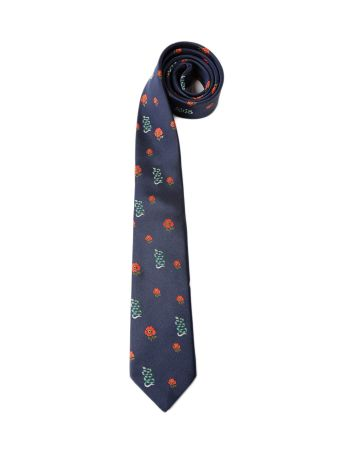 Gucci Snake Charmer Tie