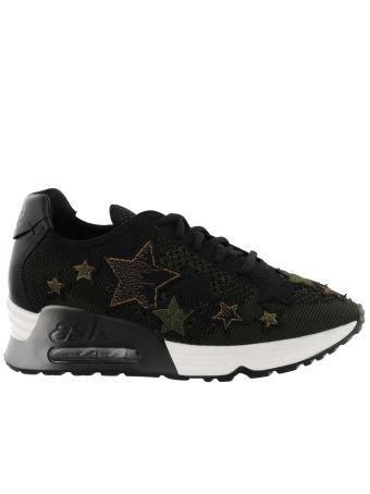 Ash Lucky Sneakers