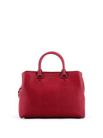 Cherry Savannah Bag
