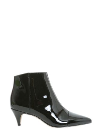 Kinzey Ankle Boots