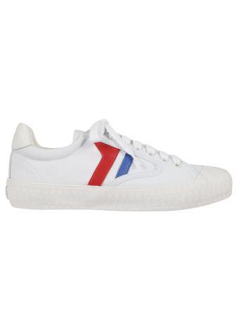 Celine Plimsole Sneakers