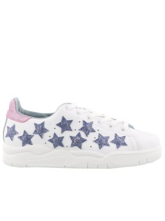 Chiara Ferragni #findmeinwonderland Sneaker