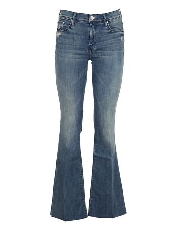 Mother Bootcut Jeans
