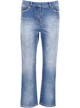 Rockstud Untitled Denim Jeans