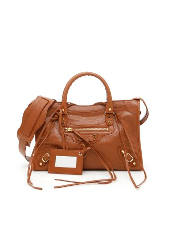 Classic City Small Bag