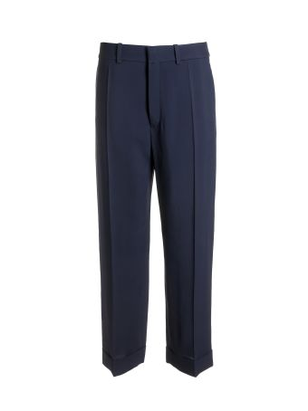 Chloé Cropped Trousers