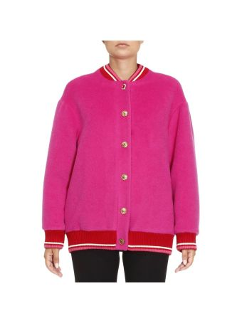 Jacket Jacket Women Fausto Puglisi