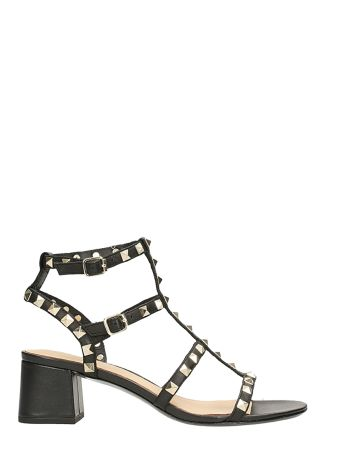 Ash Rolling Studs Sandals