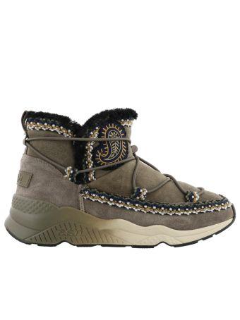 Ash Mistouko Etnic Boots