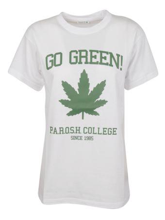 Parosh Marni Print T-shirt