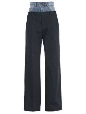 Maison Margiela Trousers