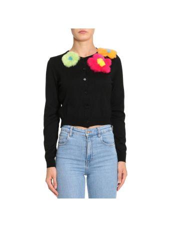 Sweater Sweater Women Boutique Moschino