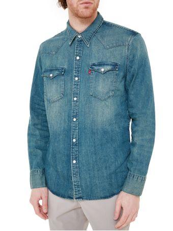 Levi's Barstow Western Shirt