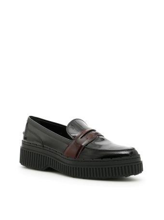 Traversina Loafers