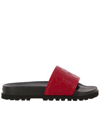 Sandals Shoes Men Gucci