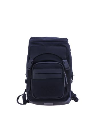 Ultra Tec Backpack From Adidas Y3