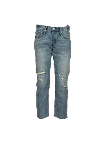 Levi's 501 Red Tab 501ct Jeans