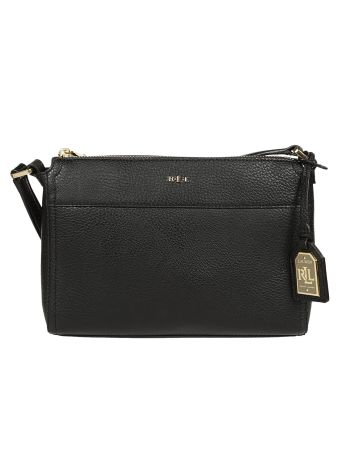 Ralph Lauren Brooklyn Shoulder Bag