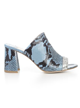 Polly Plume Sandals