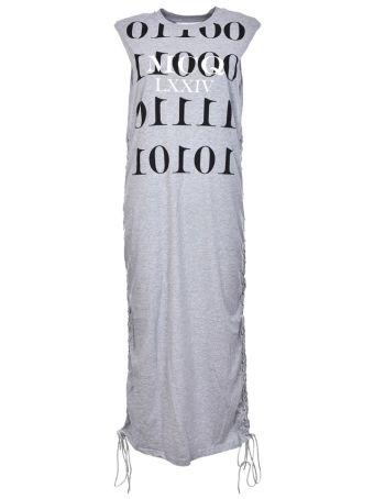 McQ Alexander McQueen  Tank Dress