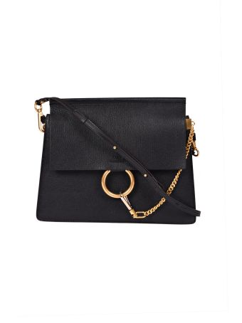 Chl0e` Faye Medium Shoulder Bag