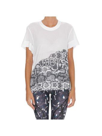 Adidas By Stella Mccartney Run Excl Tee Tshirt