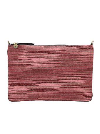 Clutch Shoulder Bag Women M Missoni