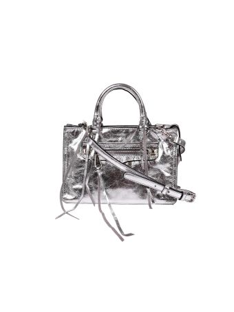 Rebecca Minkoff Micro Regan Shoulder Bag