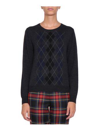 Parosh Wool Sweater