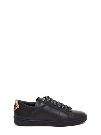 Saint Laurent Sneaker Bassa