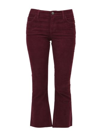 Current/Elliott Corduroy Pants