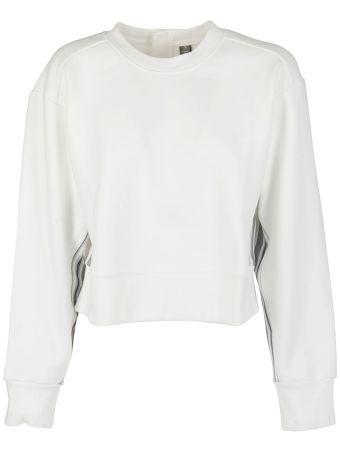 Adidas By Stella Mccartney Training Sweatshirt