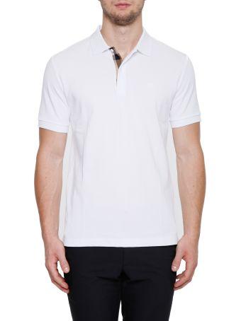 Oxford Polo Shirt