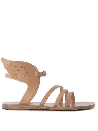 Ancient Greek Sandals Ikaria Leather Sandal