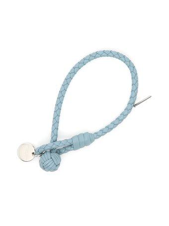 Intrecciato Nappa Bracelet