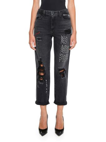 No After Party Cult Jeans