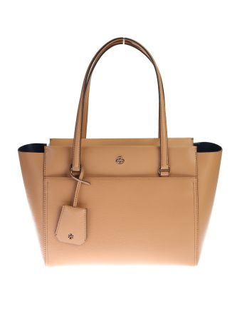 Leather Parker Small Tote