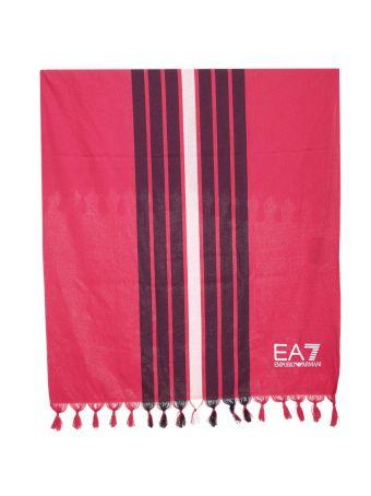 Beach Towel Beach Towel Women Ea7 Swimwear