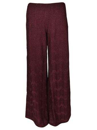 Missoni Wide Trousers