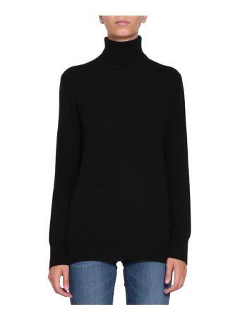 Equipment Cashmere Turtleneck Sweater