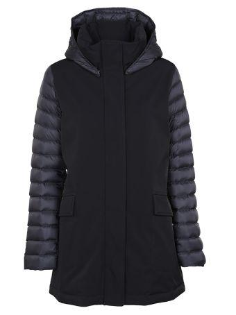 Blue Colmar Coat