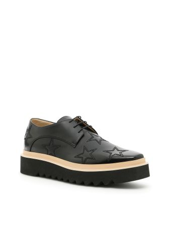 Peter Lace-ups