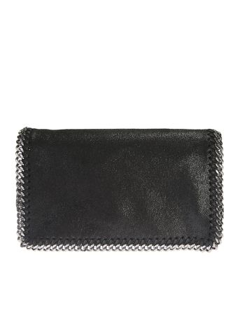 Faux Leather Falabella Cross Body Bag