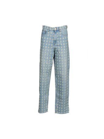 Isabel Marant Etoile Cory Jeans