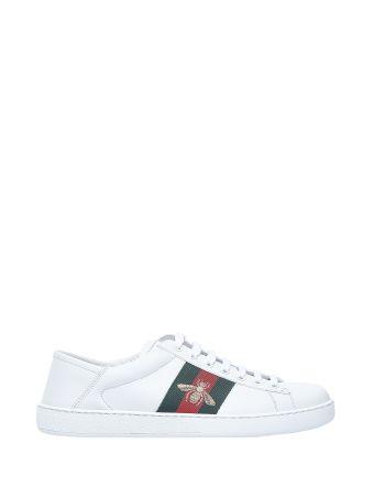 Ace White Men Sneakers