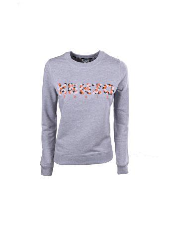 Kenzo Classic Crew Neck Sweatshirt