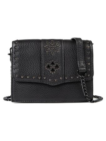 Rebecca Minkoff Small Flap Crossbody