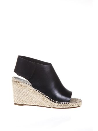 Celine Espadrilles Wedge Sandals