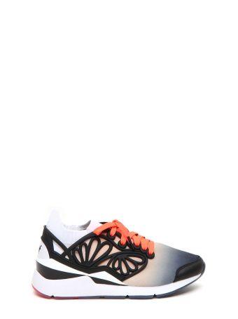 Sophia Webster X Puma Pearl Cage Sneaker