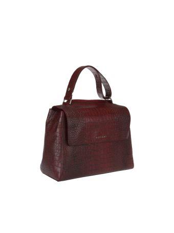 Orciani Sveva Cocco Bag